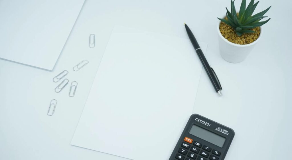 calculate your mortgage in Spain for non resident