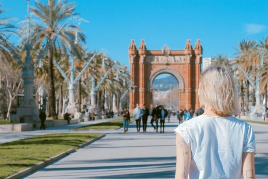 Move to Spain from UK