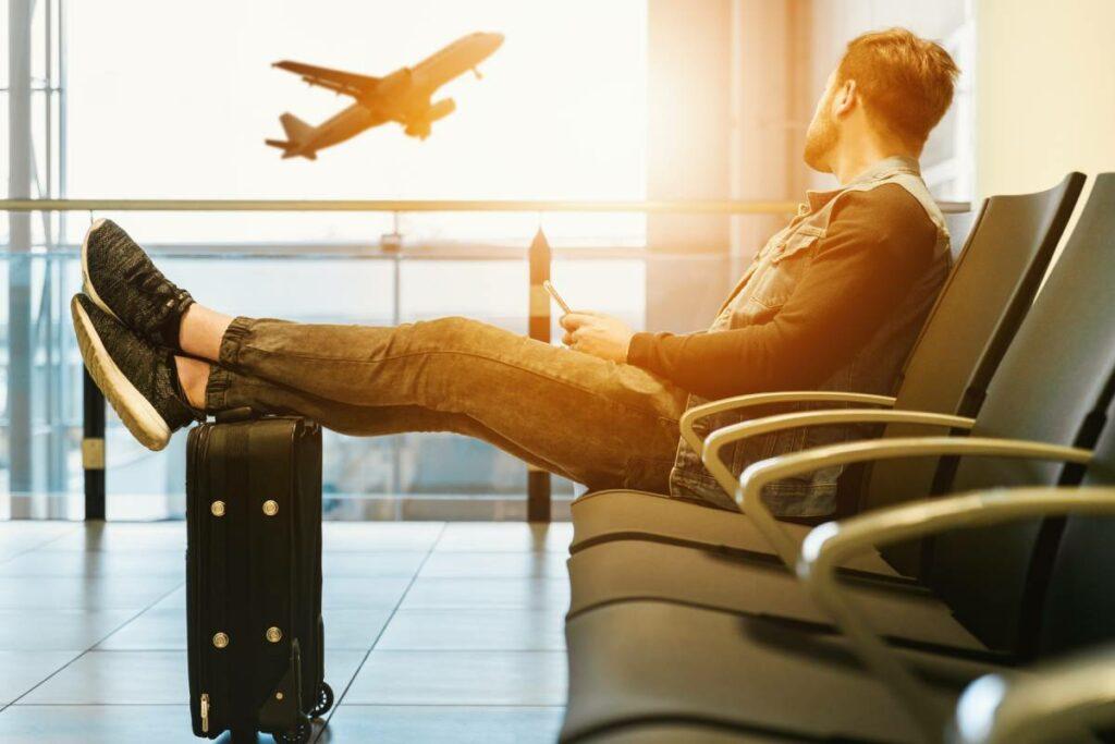 Passport requirements to visit Spain