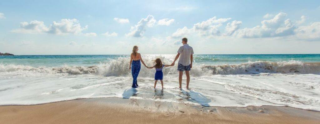 Family reunification visa spain