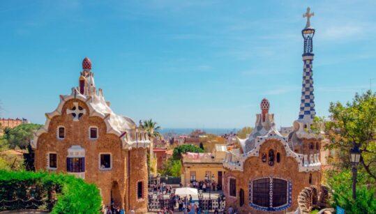 Spain permanent residence