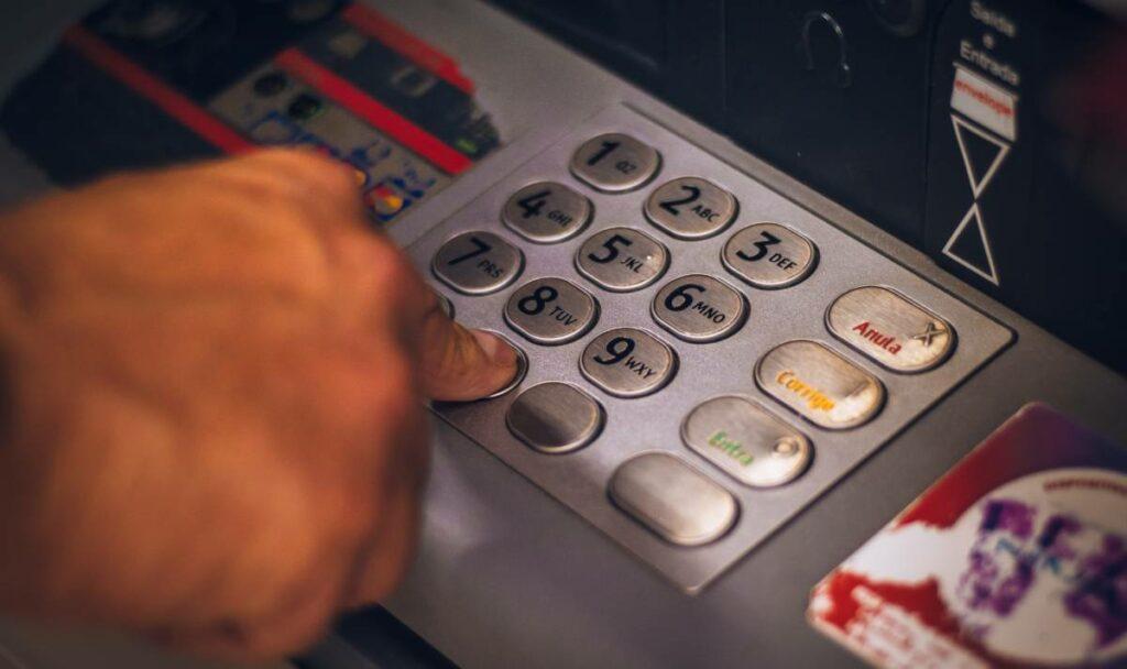banks in spain