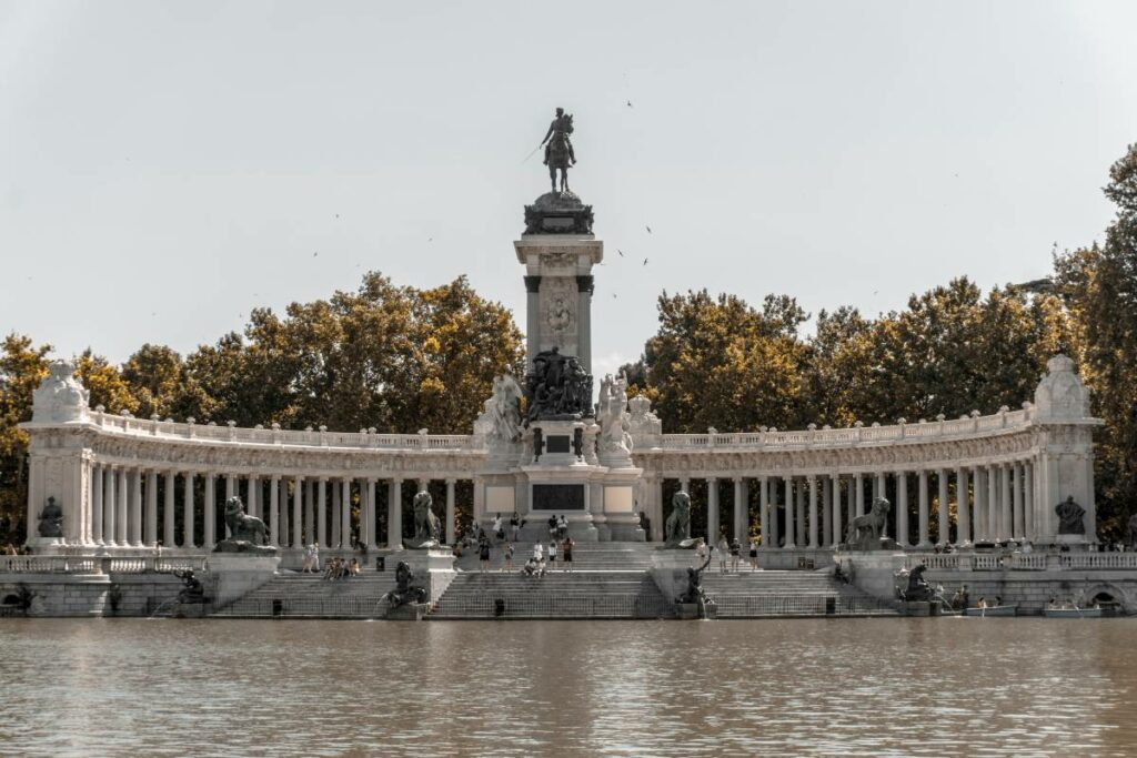 best place to retire in madrid