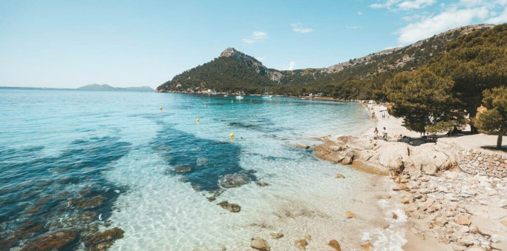 best place to retire in Mallorca