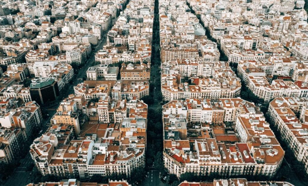 best place to live in spain Barcelona