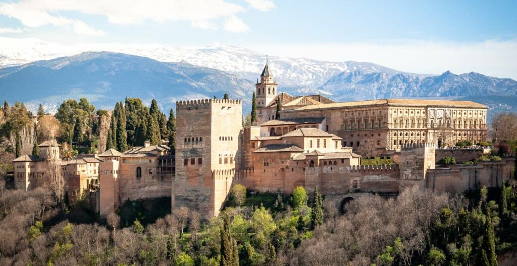 best place to live in spain granada