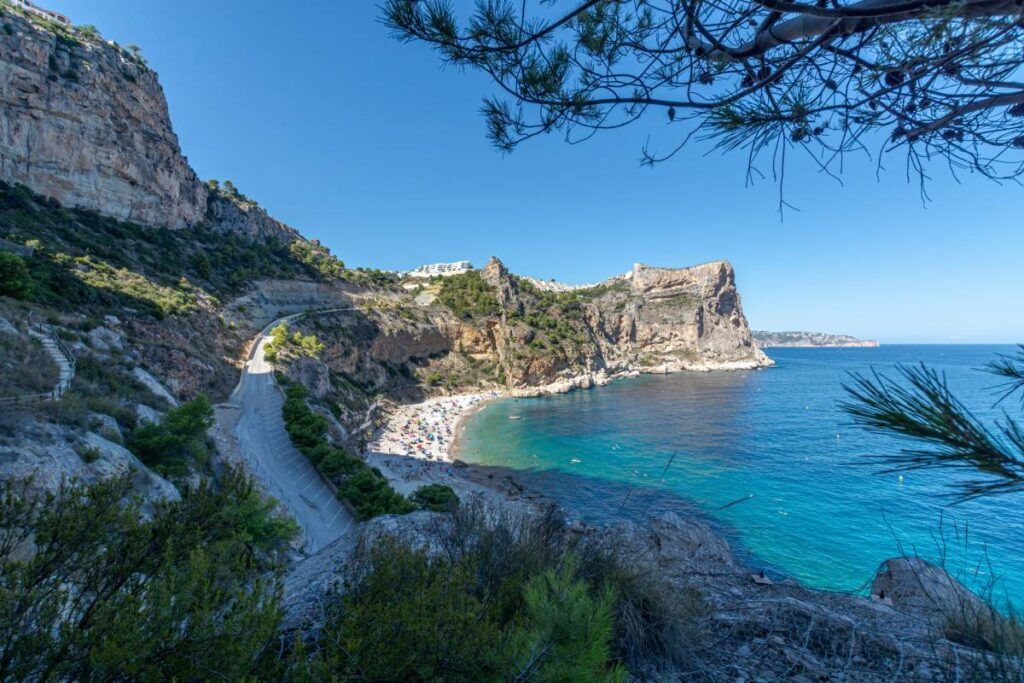 best place to retire in spain