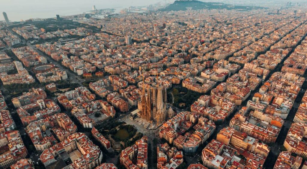 cost of living in spain Barcelona