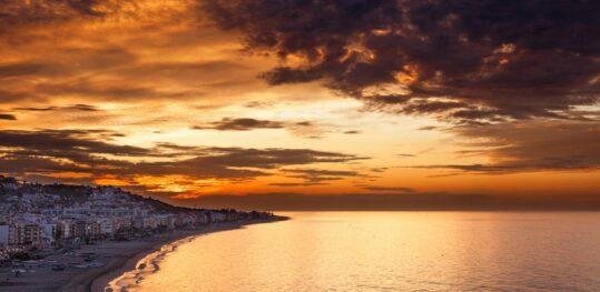 Retiring in Malaga
