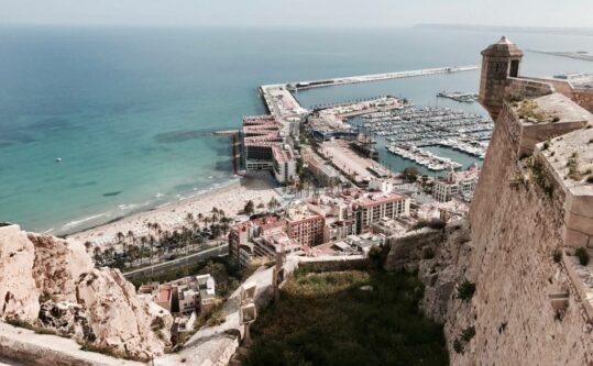 Digital Nomad visa Spain